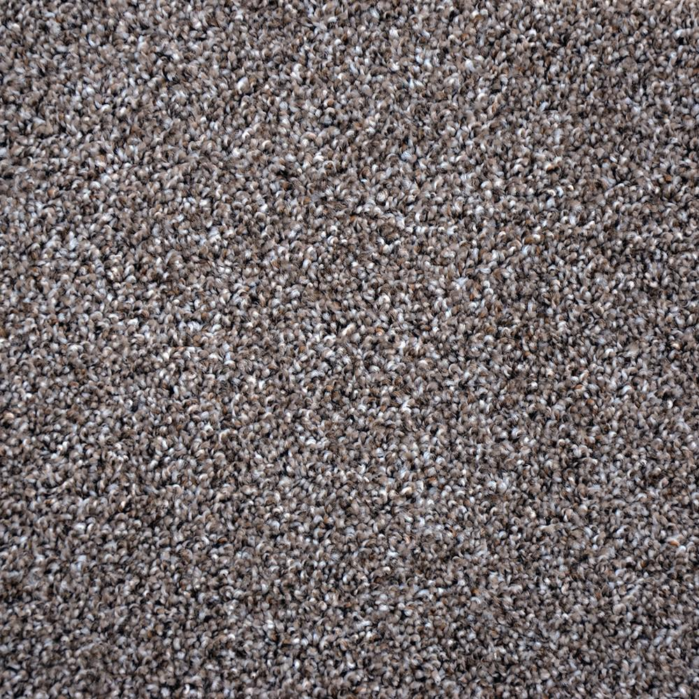 Carpet Sample-City Lights -Color Broadway Twist 8 in. x 8 in.