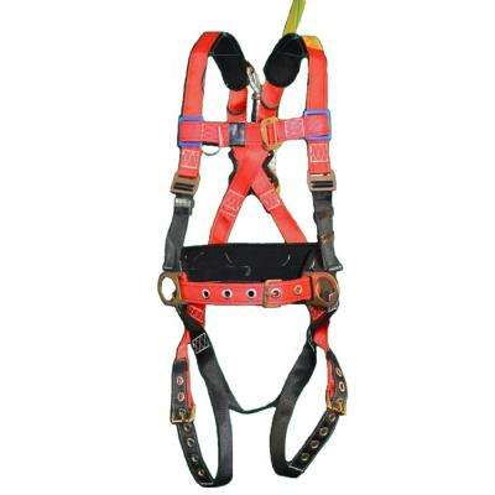 3-in-1 Dennington Tradesman Harness Large Small Hook