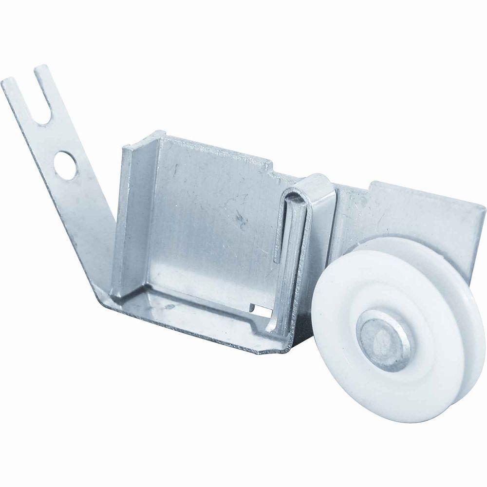 Aluminum Sliding Screen Door Roller Assembly
