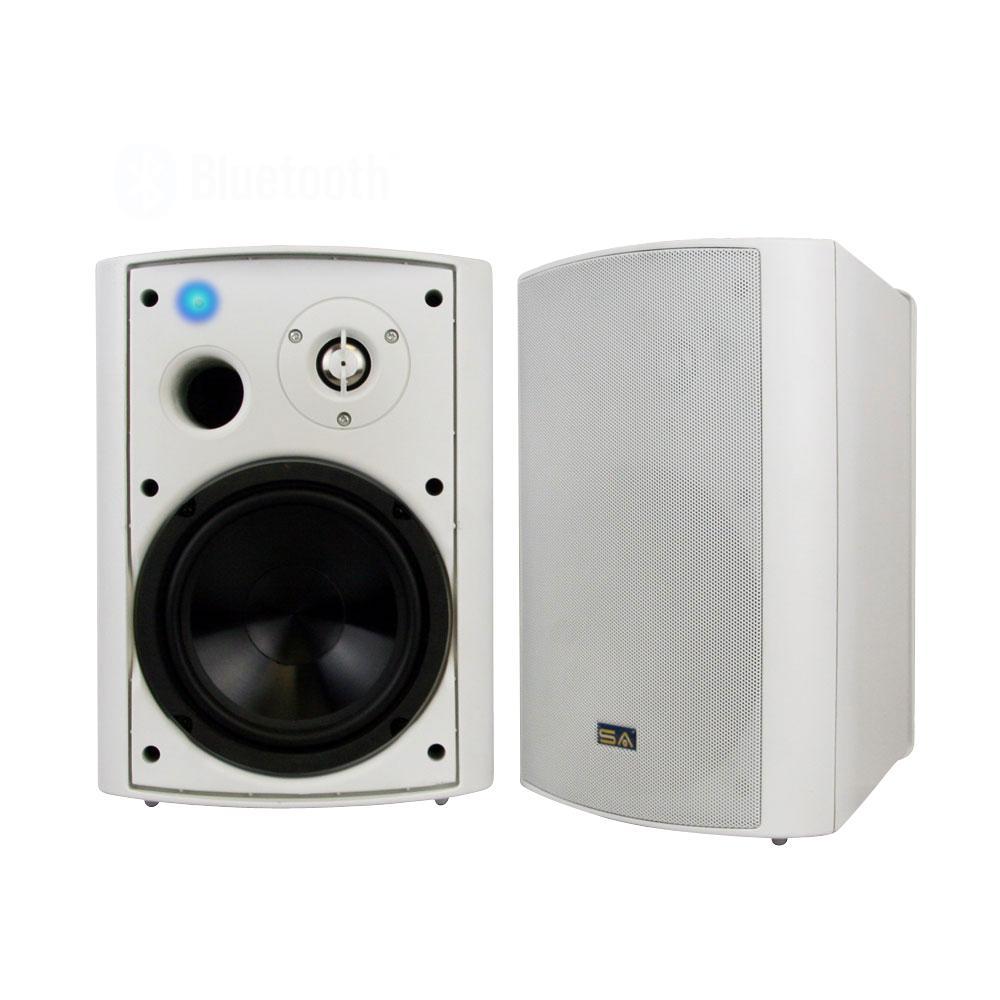 Sound Appeal Bluetooth 6.50 in. Indoor/Outdoor ...