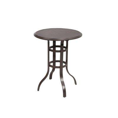 Vichy Springs High Patio Bistro Table