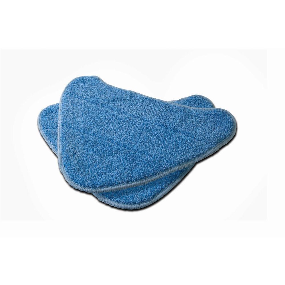 Enhanced Clean Steam Mop Pads (2-Pack)