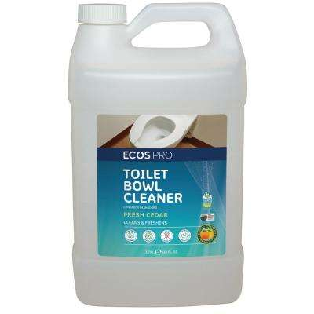 128 oz. Toilet Cleaner
