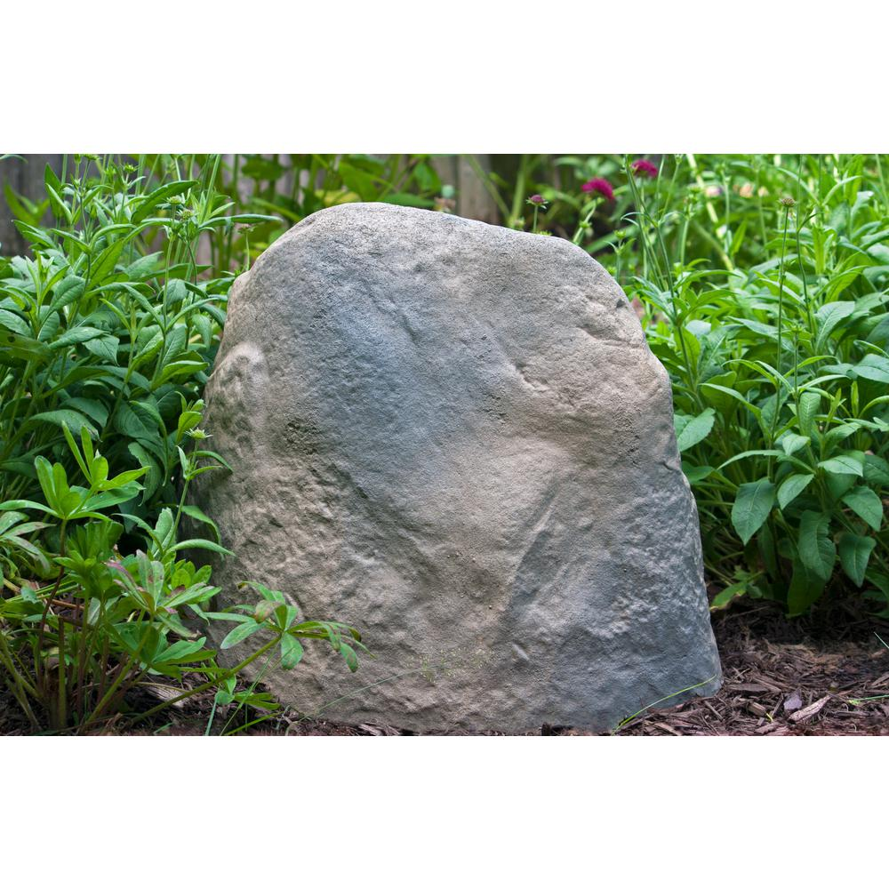 Medium Resin Landscape Rock in Deluxe Natural Textured Finish