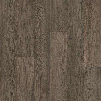 Take Home Sample - Hydropel Hickory Taupe Engineered Hardwood Flooring - 5 in. x 7 in.