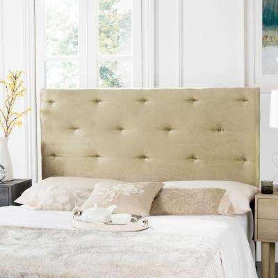 Martin Antique Sage Queen Headboard