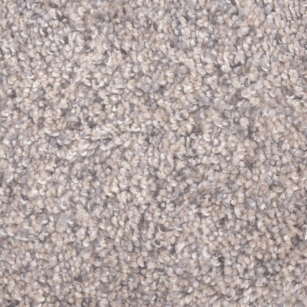 Home Decorators Collection Archipelago II - Color Mixed Sand Twist 12 ft. Carpet
