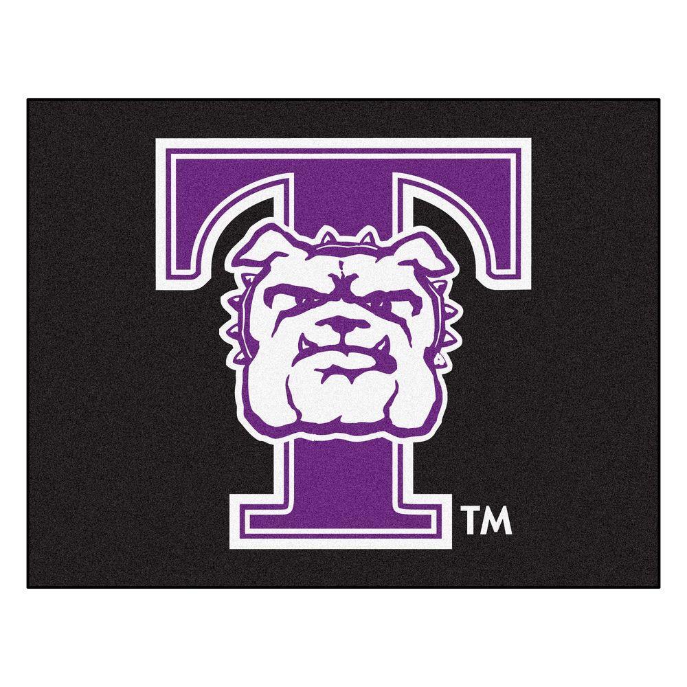 Fanmats Ncaa Truman State University Black 3 Ft X 4 Ft