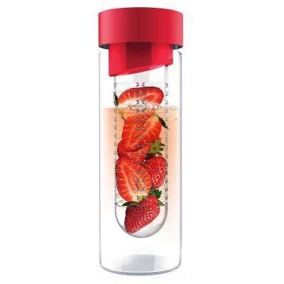 Flavor It 16 oz. Red Fruit Infuser