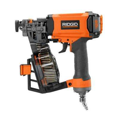Reconditioned 1-3/4 in. 15-Gauge Roofing Coil Nailer