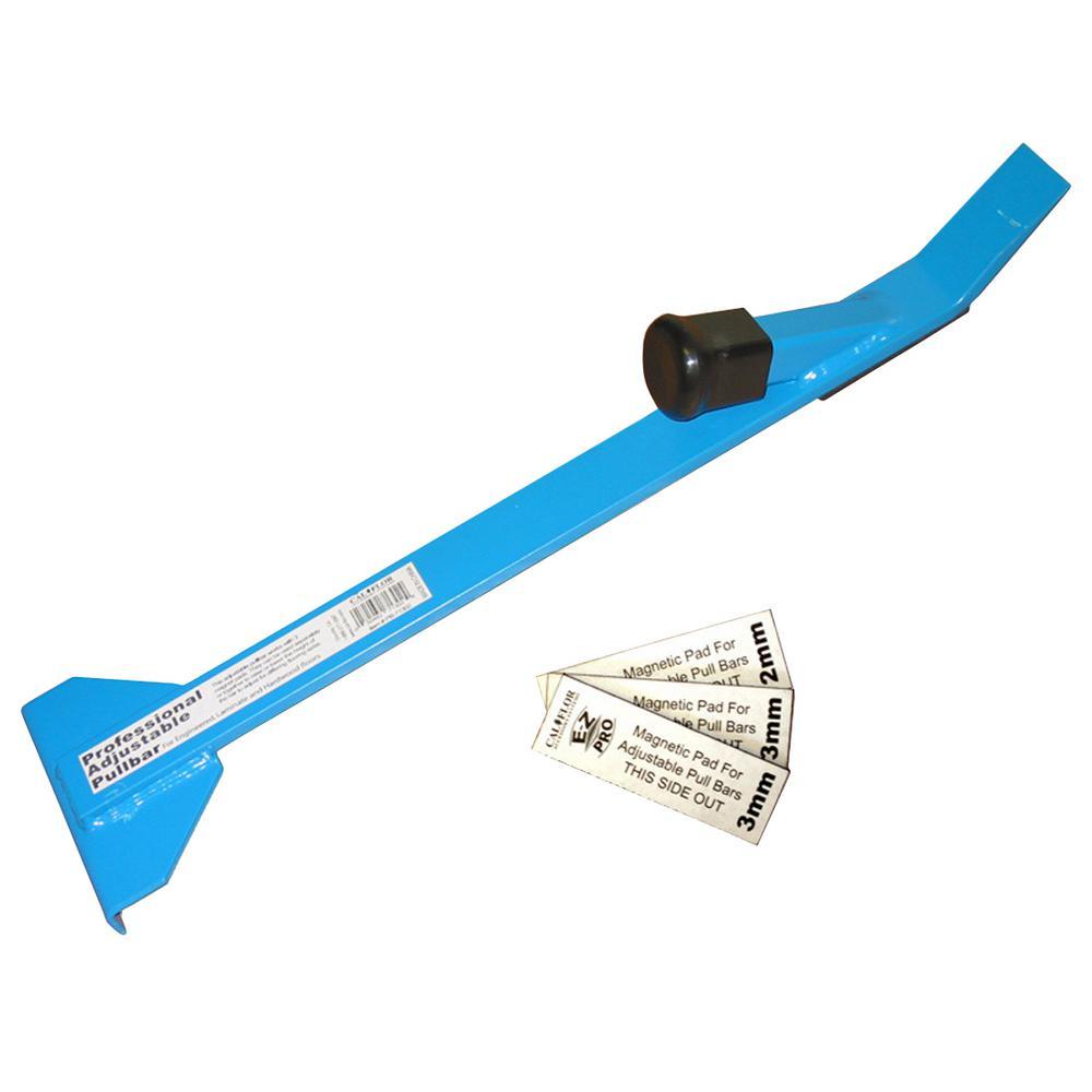 Heavy-Duty Adjustable Professional Pull Bar