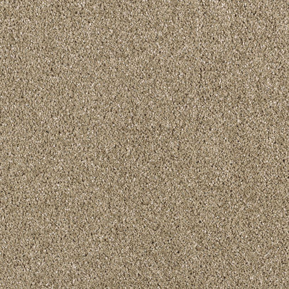 Pagliuca II - Color Cobble Path Texture 12 ft. Carpet