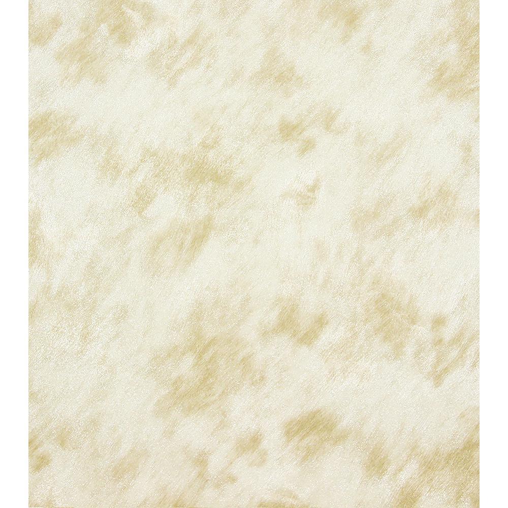 Brewster 57.8 sq. ft. Manarola Cream Cow Wallpaper 2871-88741