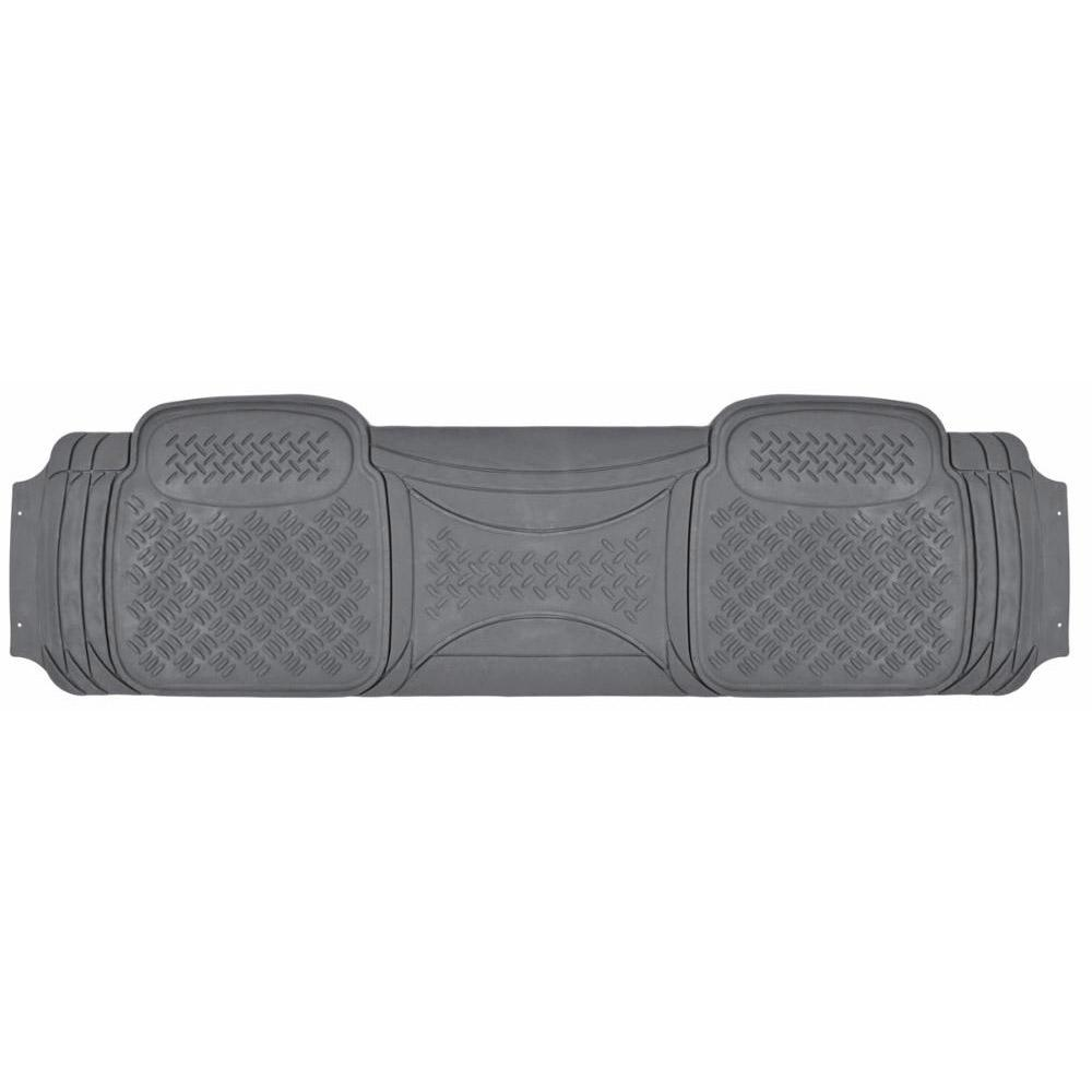 All Weather MT-711 Gray Heavy Duty 1 Piece1 Car/SUV/Truck Floor Mats