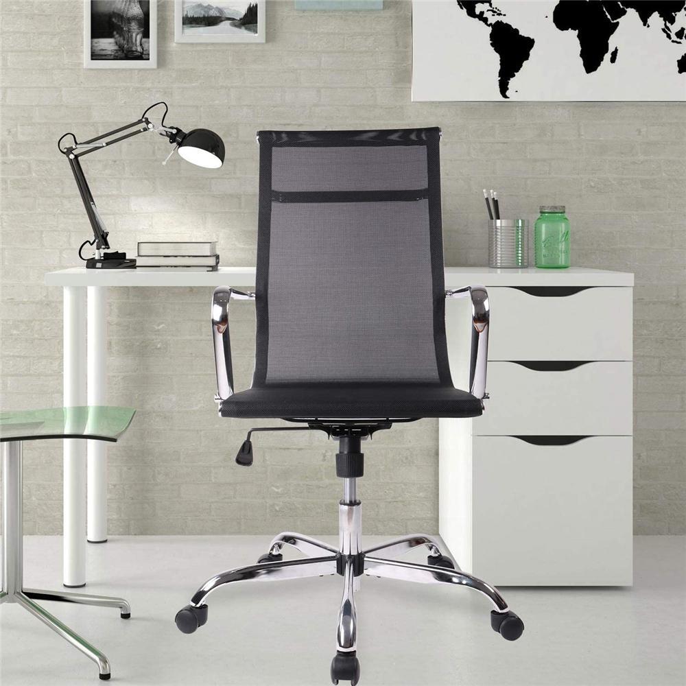 Computer Desk Chairs Ergonomic Mesh