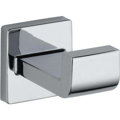 Ara Single Towel Hook in Chrome