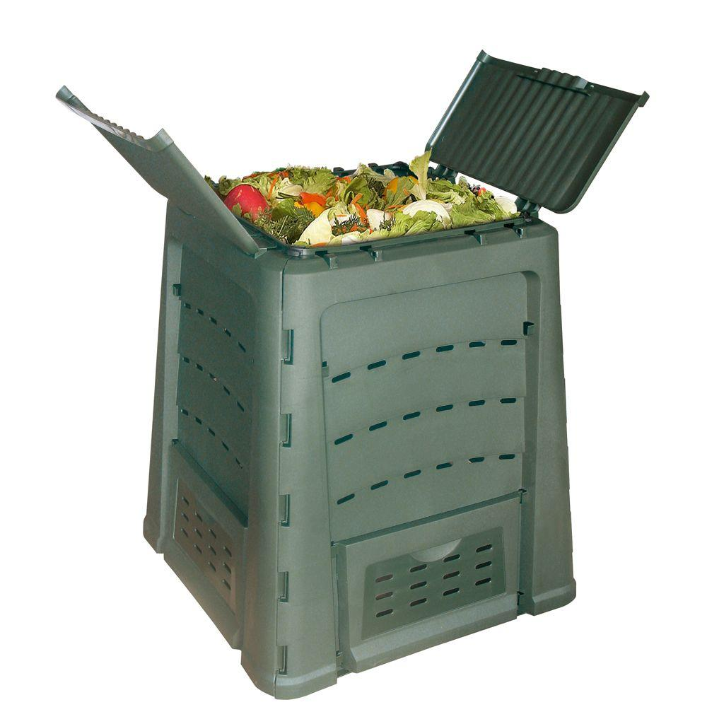 Home Depot Kitchen Composter