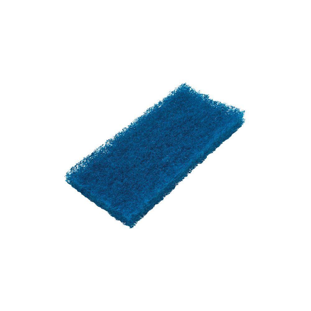 SuperiorBilt Blue Scrub Pad