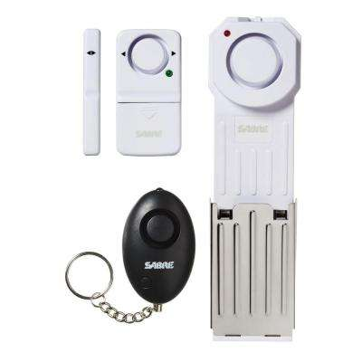 Home and Personal Alarm Kit