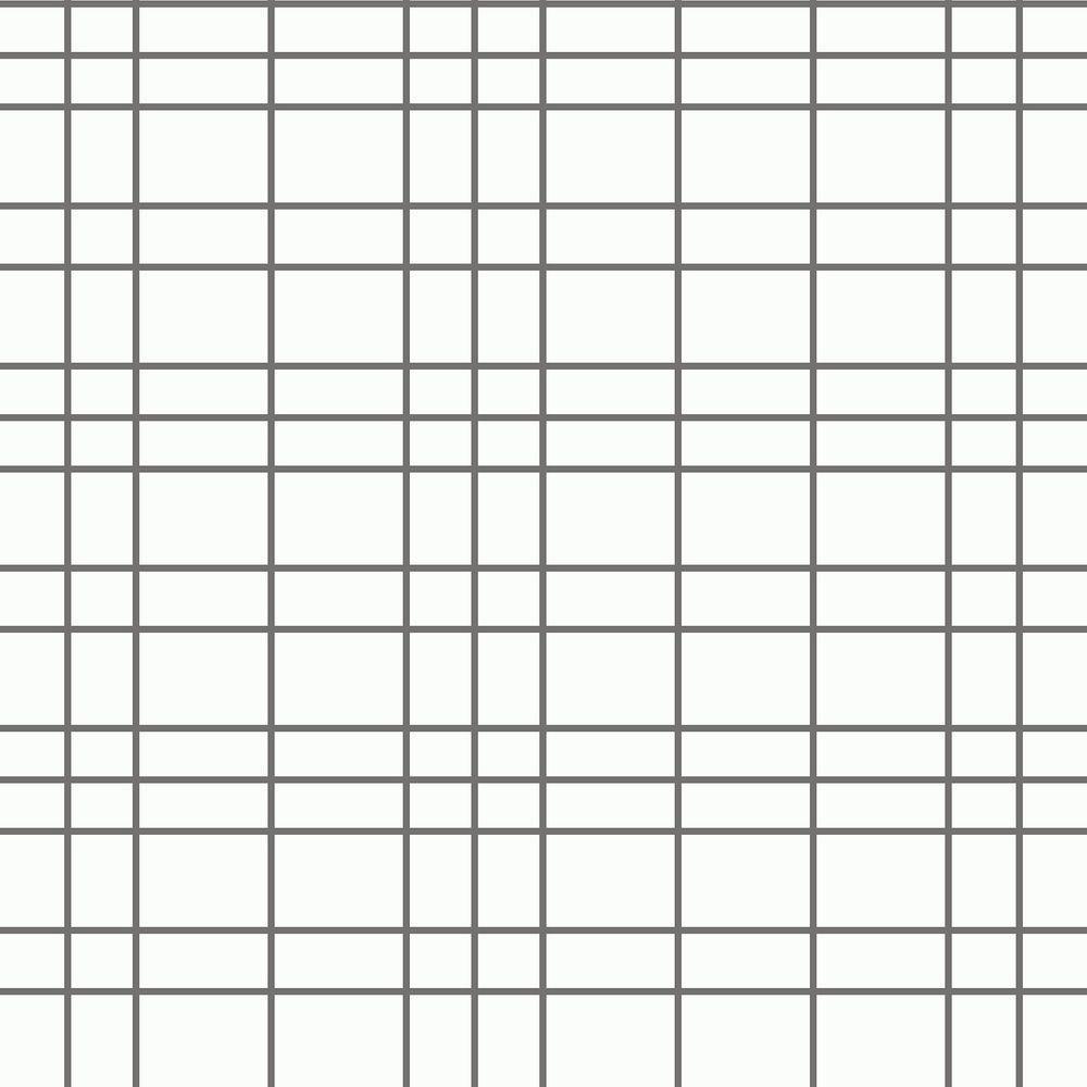 brewster white checkered plaid wallpaper wv6067 the home depot