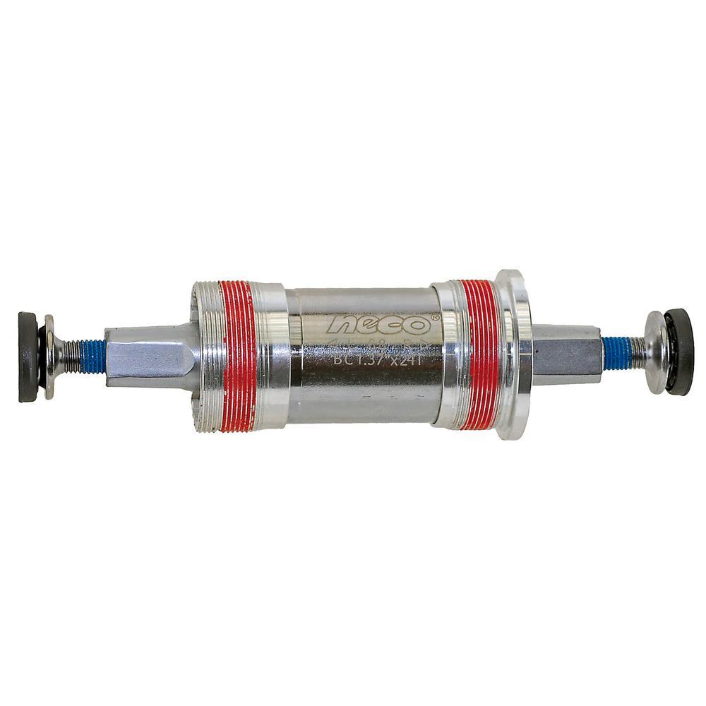68 x 110.5 mm Aluminum Sealed Cartridge Bottom Bracket with Bolts