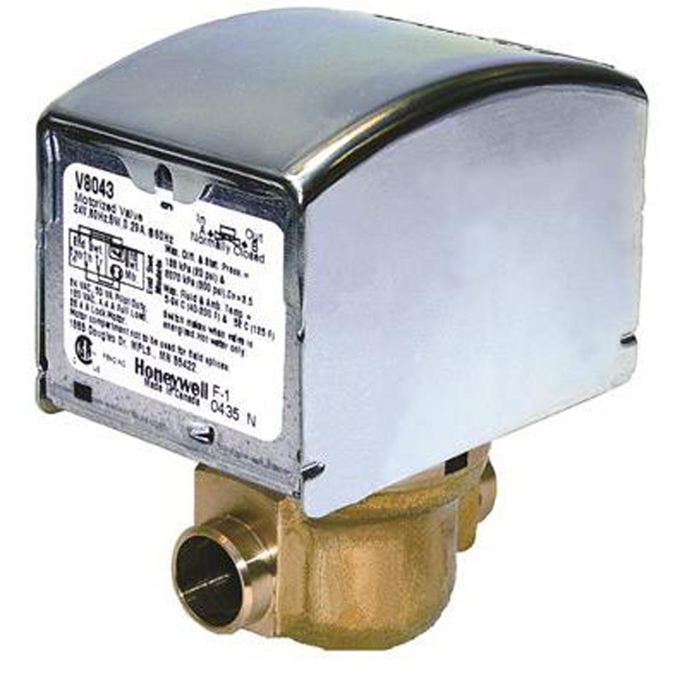 Honeywell 24-Volt Replacement Motor for V8043/V8044-802360JA