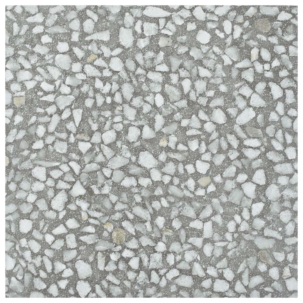 Farnese Amalfi Grafito 11-1/2 in. x 11-1/2 in. Porcelain Floor and