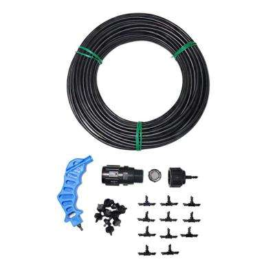 Drip Irrigation Starter Kit