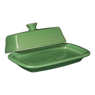 Meadow XL Covered Butter (2-Piece)