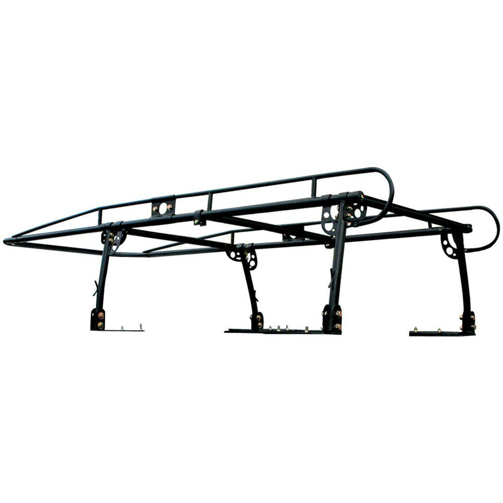 PRO-SERIES Heavy Duty Full Size Truck Rack with Over-Cab Design-DISCONTINUED
