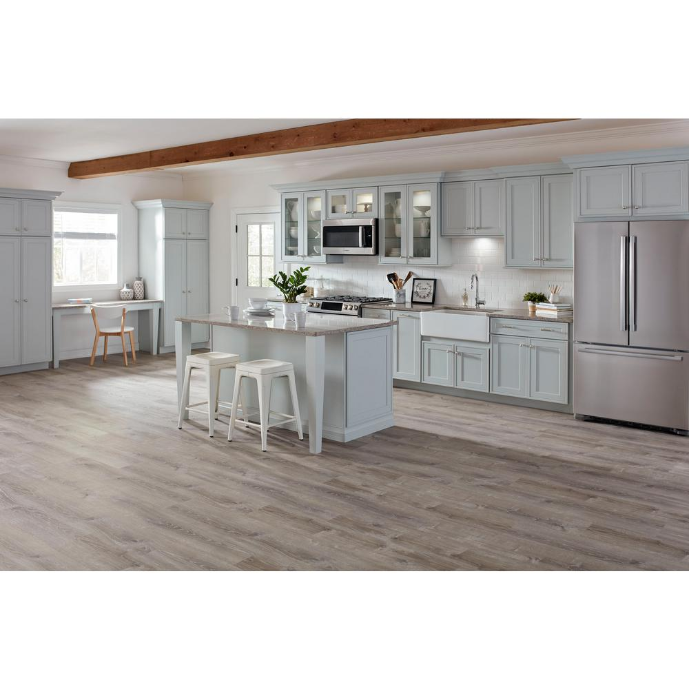 lifeproof vinyl plank flooring reviews