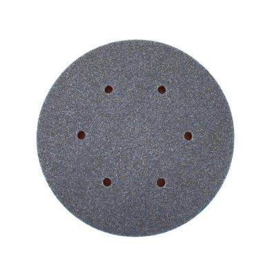6 in. 100-120-Grit Blue Foam Pad for U-SAND Sanders (5-Pack)