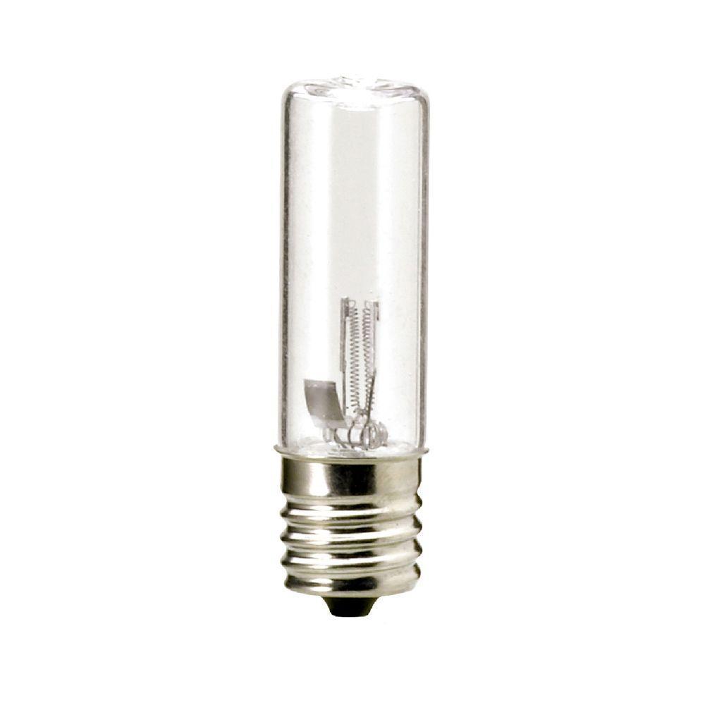 Ultraviolet Light Bulbs Home Depot: GermGuardian UV-C Replacement Bulb For GG1000/1100 Air