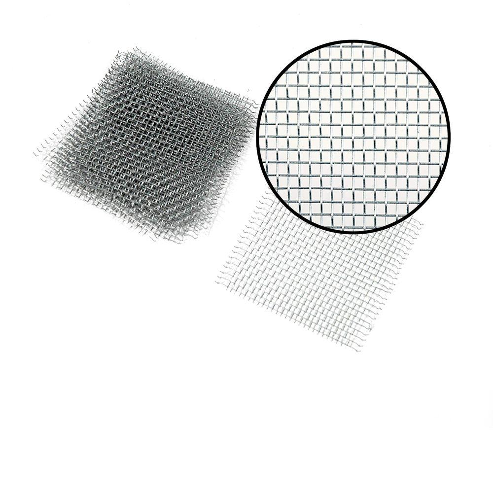 Brite Aluminum Screen Patch Repair Kit