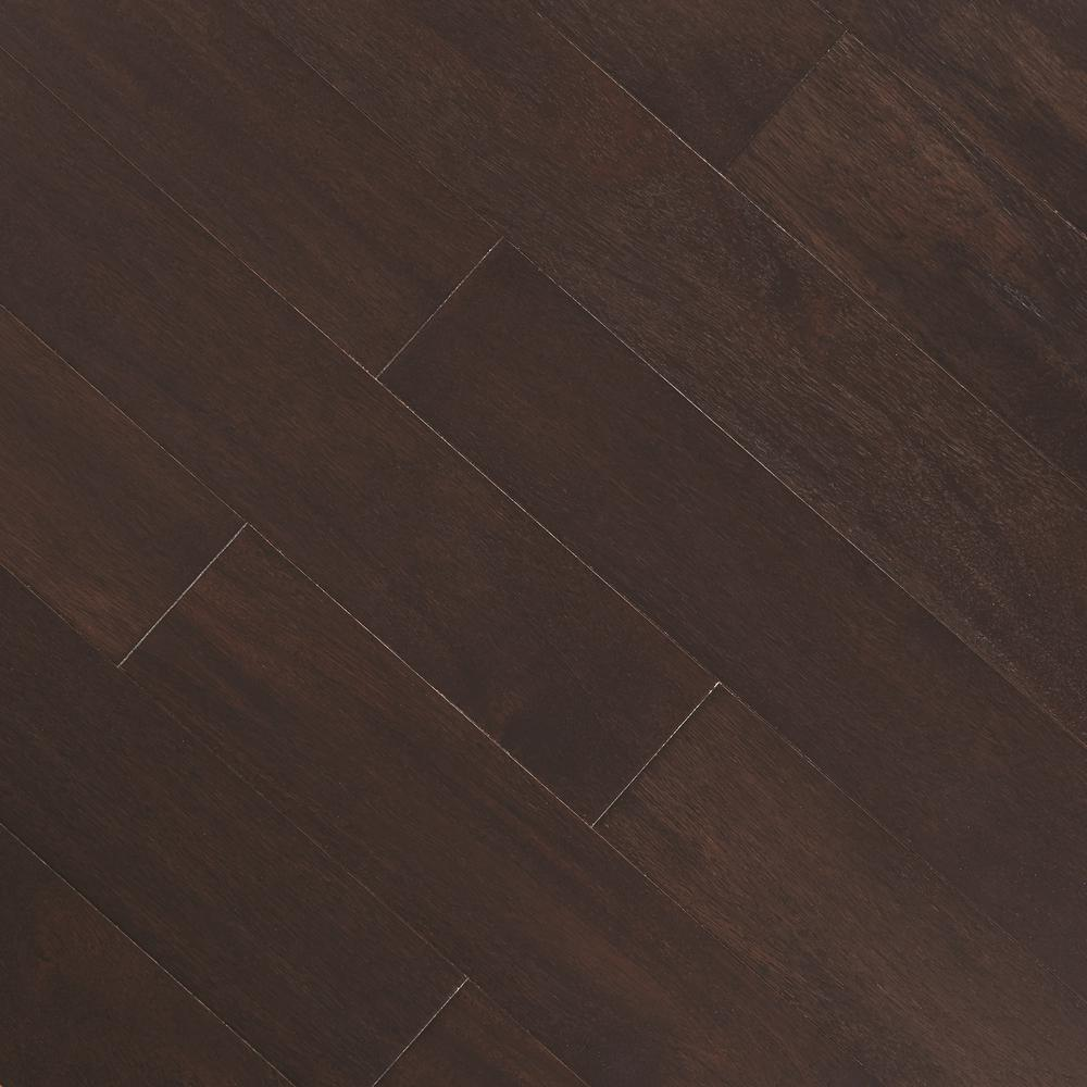 Home Legend Auburn Acacia 3/8 in. T x 5 in. W x Varying Length Click Lock Exotic Engineered Hardwood Flooring (26.25 sq. ft./case)