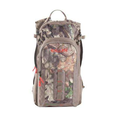 Summit 930 Daypack, Mossy Oak Break-Up Country