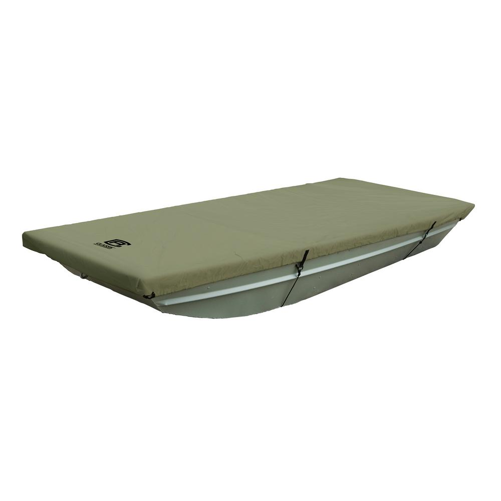Home Depot Boats : Classic accessories jon boat cover  the