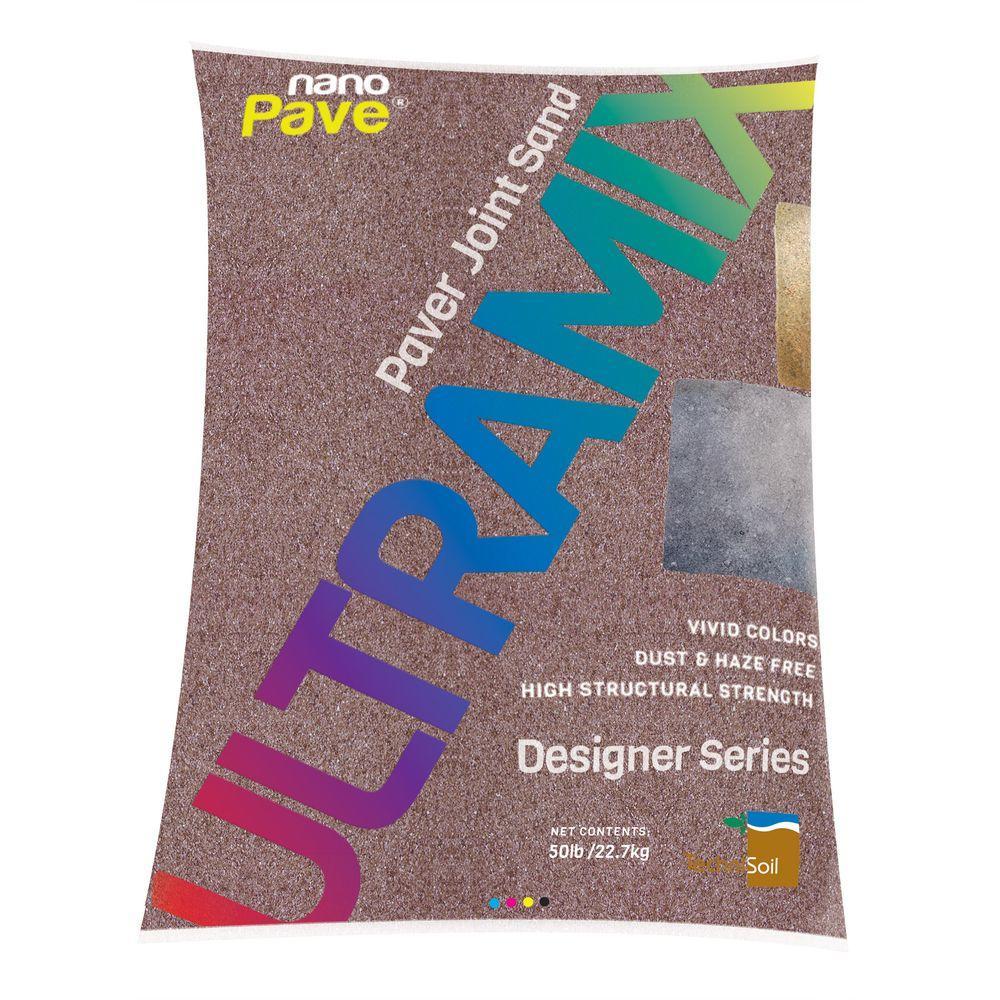 UltraMix Designer Series 50 lb. Terra Cotta Paver Joint Sand Bag