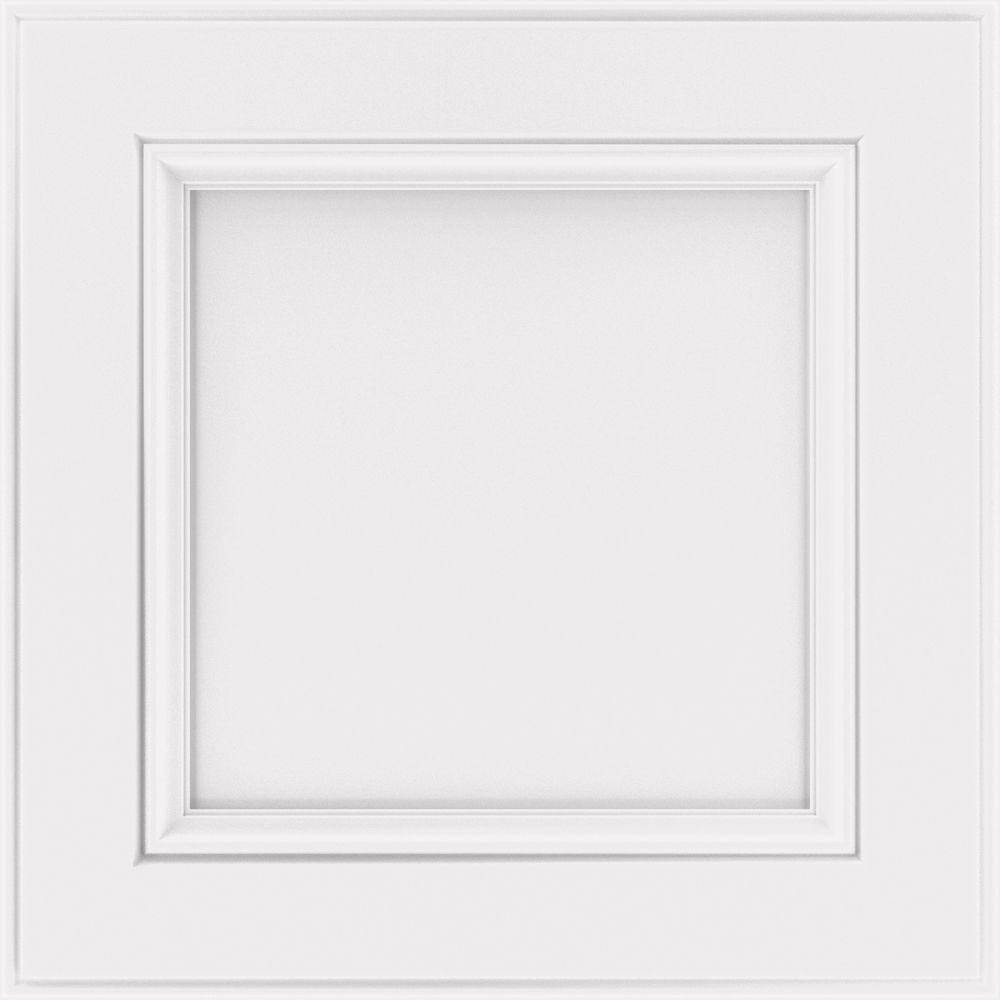 white cabinet doors thomasville 14 5x14 5 in bensley cabinet door sample in 28869