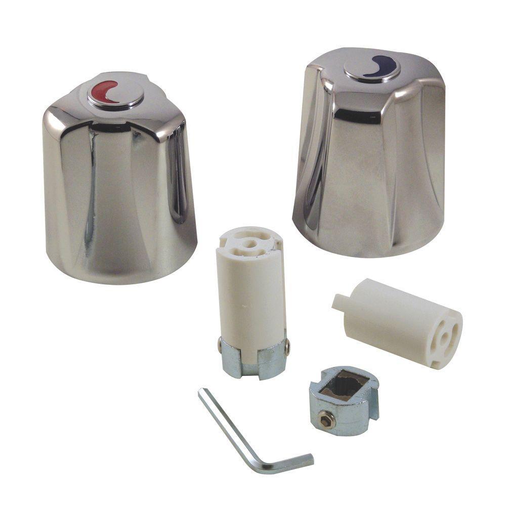 Handles Levers Amp Controls Faucet Parts Amp Repair The