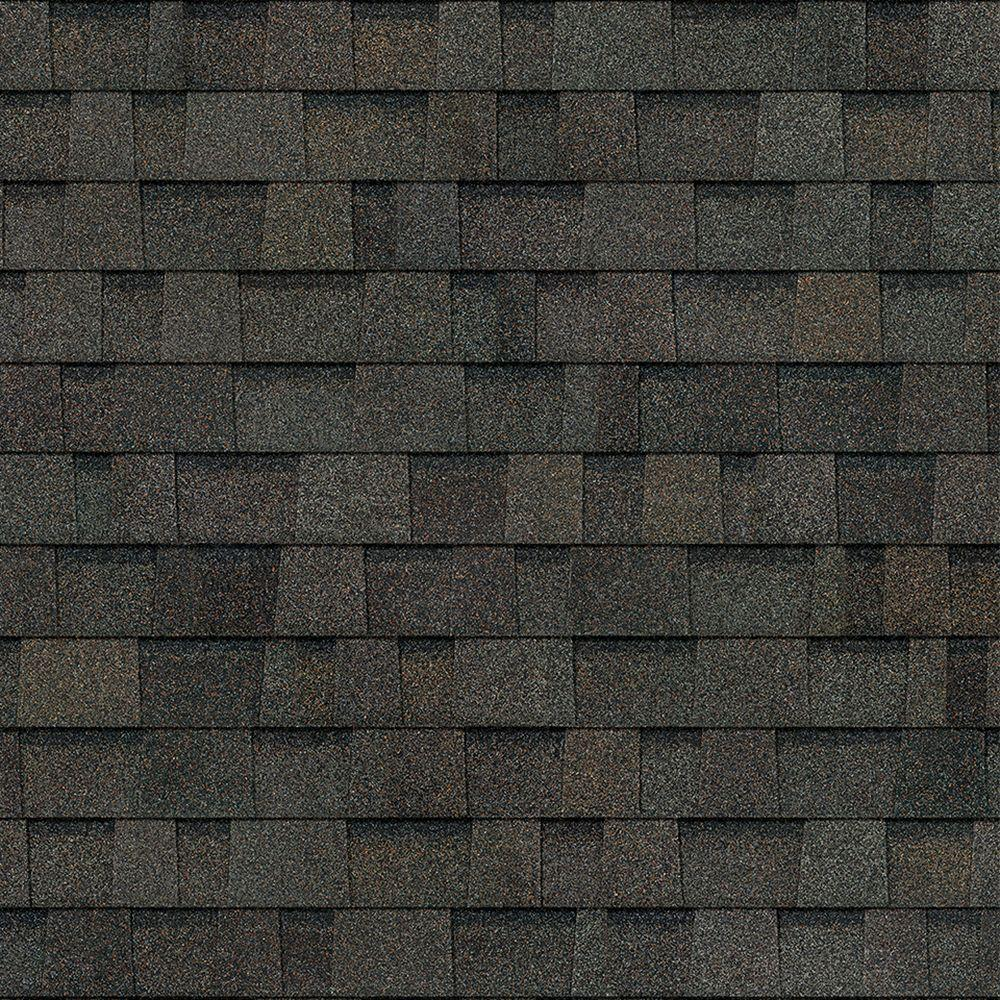 black architectural shingles. Delighful Shingles Oakridge Algae Resistant Peppermill Gray Laminate Architectural Shingles  328 And Black