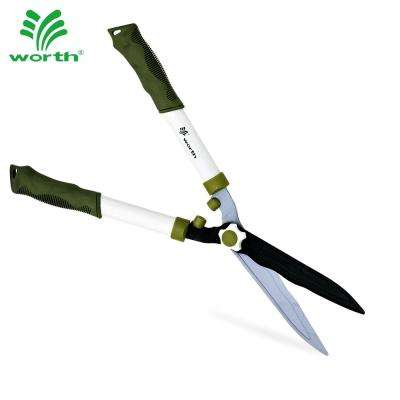 9 in. Garden Wave Blade Hedge Shears