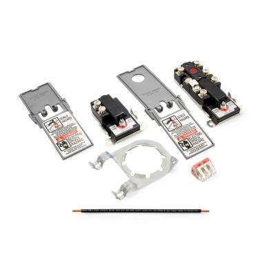 Thermostat Kit with Jumper Wire