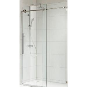 Wet Republic Trident Premium 60 In X 62 In Frameless