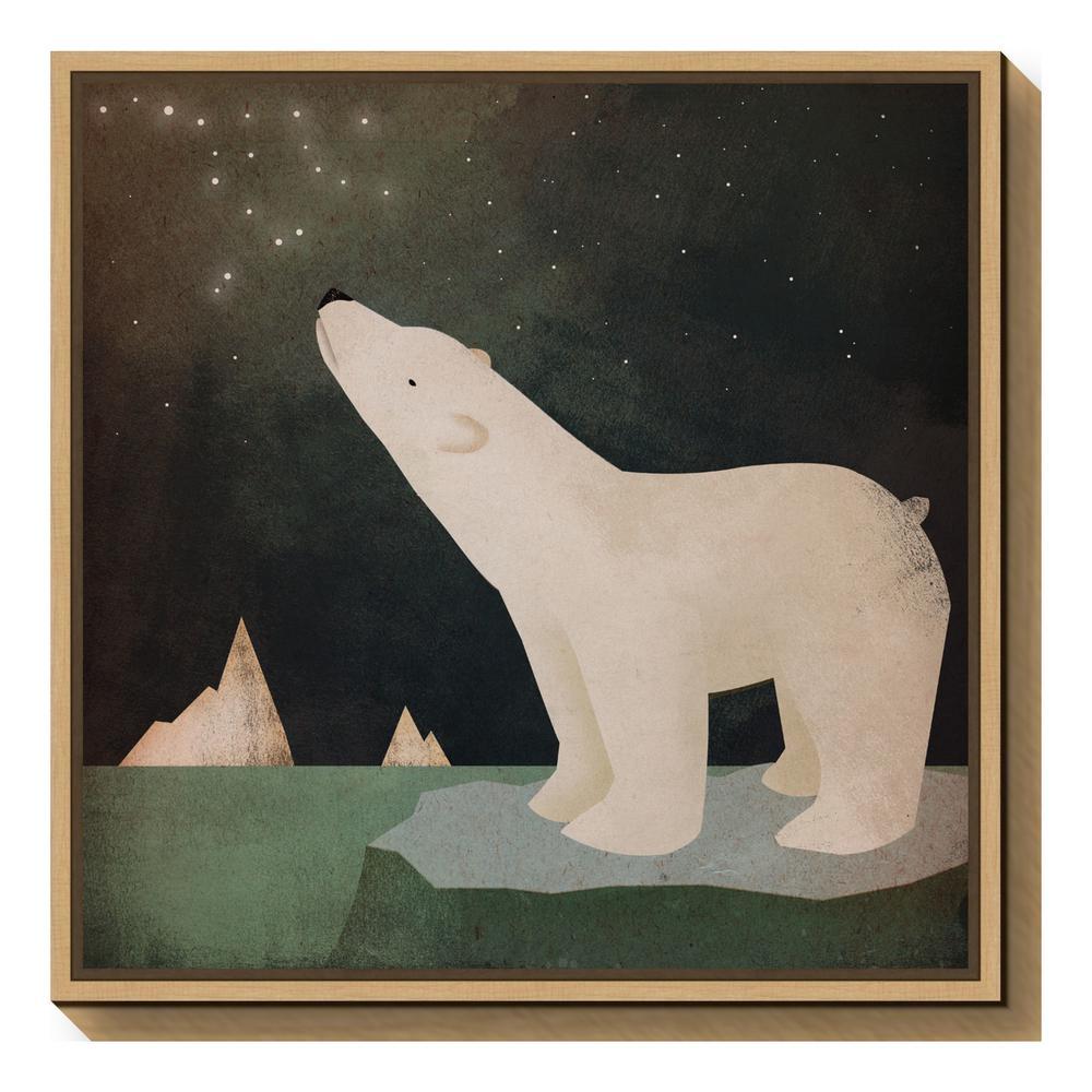 Polar Bear Anatomy Model - Build your Own with 36 detachable parts ...