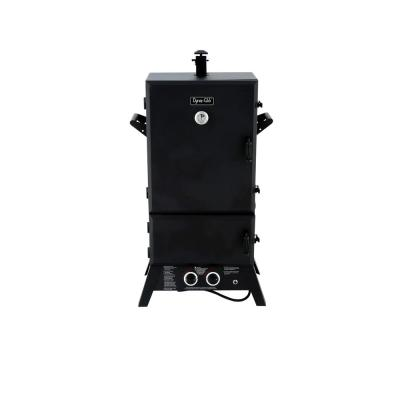 Vertical Wide Body Propane Gas Smoker