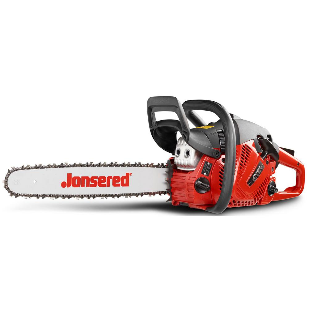 Jonsered CS2245 18 in. 45.7cc Gas Chainsaw