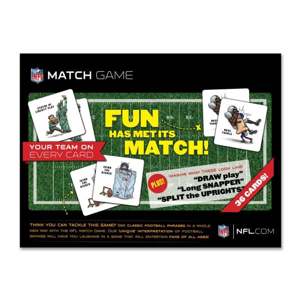 Youthefan Ncaa Ohio State Buckeyes Licensed Memory Match Game 2501215 The Home Depot