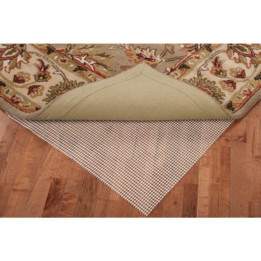 Artistic Weavers Durable 6 Ft. Round Rug Pad-Durable-N