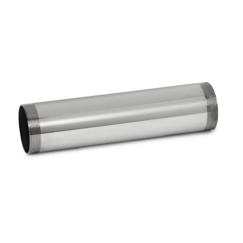 DBHL 1-1/2 in. Brass Extension Tube